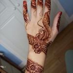 image of mehndi design (2)