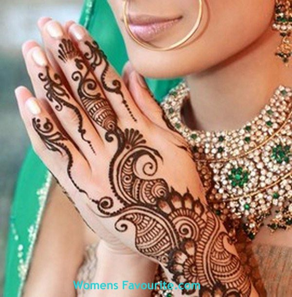arabian mehndi designs images