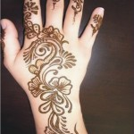 image of mehndi design (3)