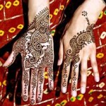 image of mehndi design (4)