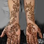 image of mehndi design (6)