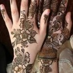image of mehndi design (7)