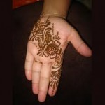 pictures of mehndi designs for hands (10)
