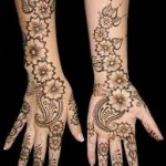 pictures of mehndi designs for hands (11)