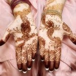 pictures of mehndi designs for hands (9)