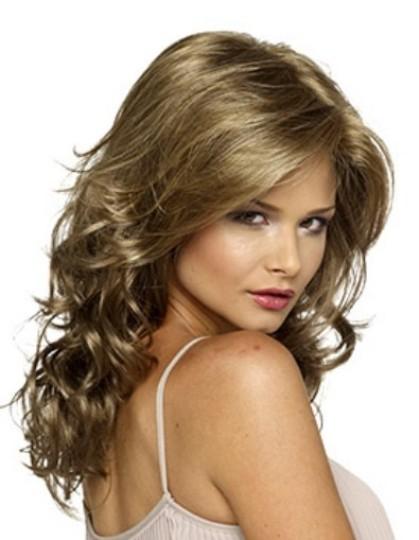 styles for longer hair