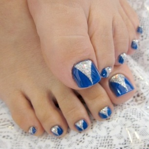 Nail Designs For Eid 2013 D