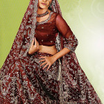Marriage Indian dress 02