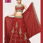 Marriage Indian dress 03
