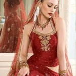 Marriage Indian dress 06