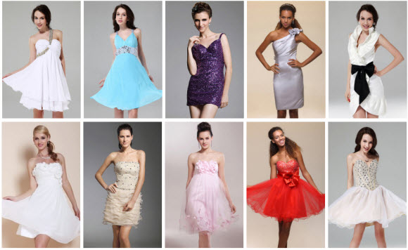 Dress Stores Online Photo Album - Reikian
