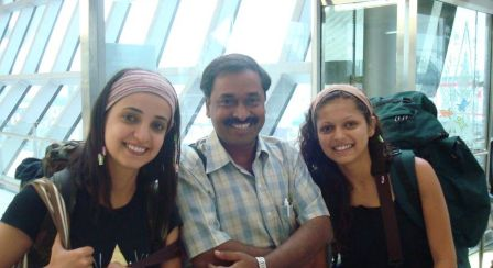 Sanaya and Drashti, bollywood actress without makeup