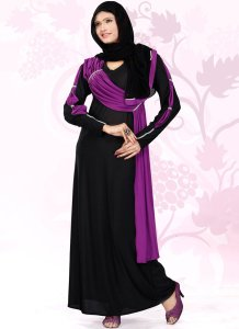 How To Choose Best Abaya design