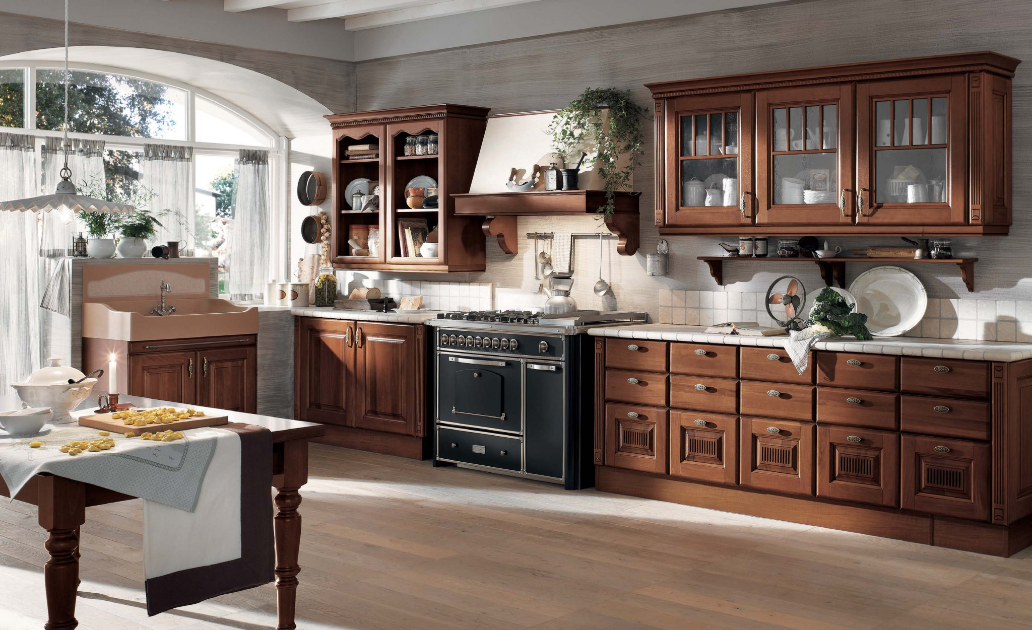 Smart Ideas for Mess in the Kitchen 08