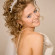Taylor Swift Curly Updo Hairstyles